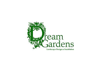 Chattanooga landscaping company Dream Gardens Landscape Design & Installation