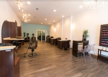 Cincinnati hair salon Dream Salon & Spa