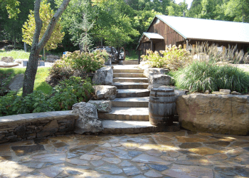 Chattanooga landscaping company DreamScapes LLC