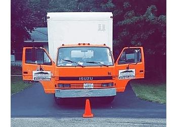 Joliet moving company Dream Team Movers LLC