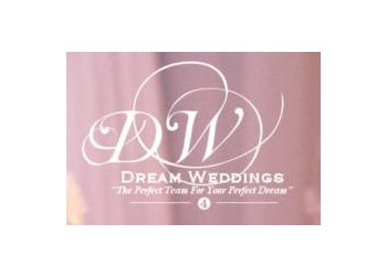 Grand Prairie wedding planner Dream Weddings & Events