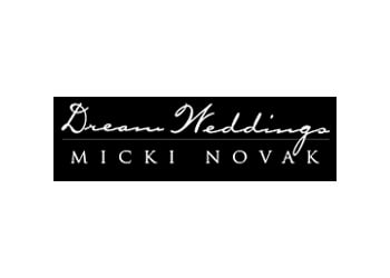 Grand Prairie wedding planner Dream Weddings Micki Novak