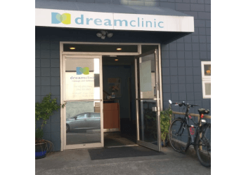 Seattle massage therapy Dreamclinic Massage