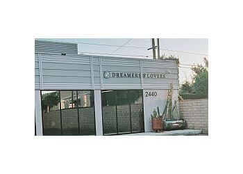Torrance bridal shop Dreamers & Lovers