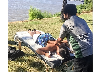 New Orleans massage therapy Dreamer's Touch, Muscular Therapy