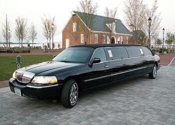 Hampton limo service Dreams In Motion