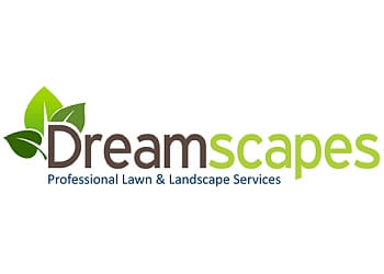Buffalo landscaping company Dreamscapes Landscaping