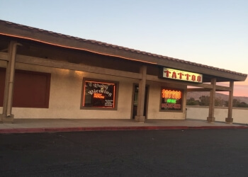 Moreno Valley tattoo shop Dreams in Ink Tattoo and Body Piercing