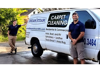 St Paul carpet cleaner Dreamsteam