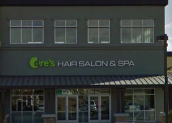 Scottsdale beauty salon Dre's Hair Salon & Spa