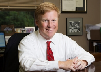 Greensboro business lawyer Drew H. R. Brown - Greensboro Law Center