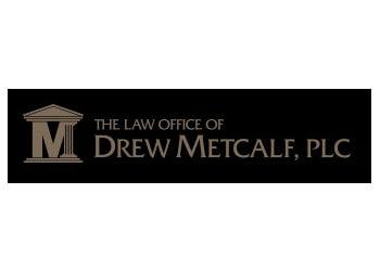 Tempe employment lawyer Drew Metcalf