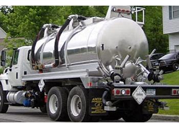 Greensboro septic tank service Driggers Pumping Service
