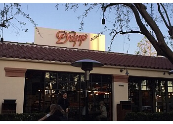 Fullerton cafe Dripp