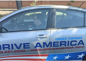 Fresno driving school Drive America