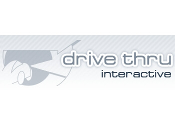 Drive Thru Modesto Web Designers