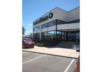 Columbus used car dealer Drive Time