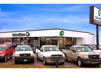 Fort Worth used car dealer DriveTime