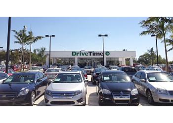 Hialeah used car dealer DriveTime