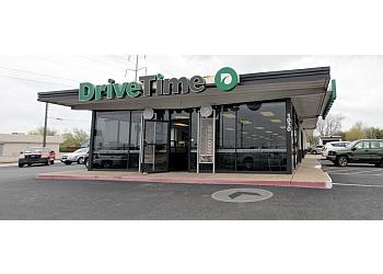 Plano used car dealer DriveTime