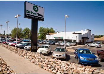 Denver used car dealer DriveTime Used Cars