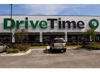 Houston used car dealer DriveTime Used Cars