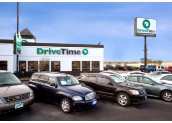 San Antonio used car dealer DriveTime Used Cars