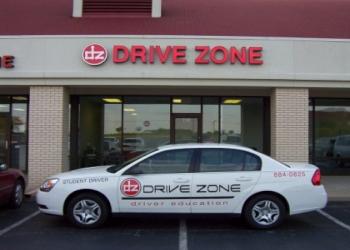 Indianapolis driving school Drive Zone