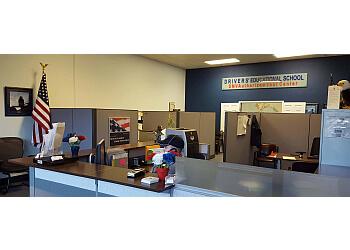Anchorage driving school Drivers' Educational School, Inc.