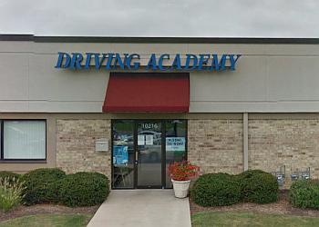 Fort Wayne driving school Driving Academy