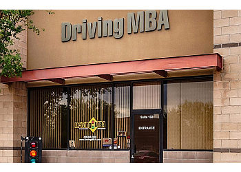 Scottsdale driving school DrivingMBA