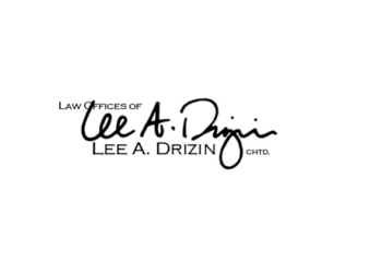 Las Vegas real estate lawyer Drizin Law