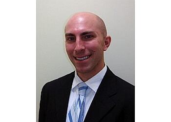 Charleston pediatric optometrist Dr. michael Zolman, od