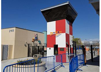 Moreno Valley amusement park DropZone Waterpark