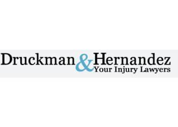 Elizabeth employment lawyer Druckman & Hernandez