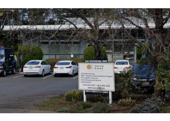 Santa Rosa addiction treatment center Drug Abuse Alternatives Center