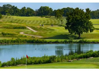Independence golf course Drumm Farm Golf Club