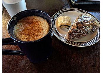 Orlando cafe Drunken Monkey Coffee Bar