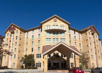Amarillo hotel Drury Inn & Suites