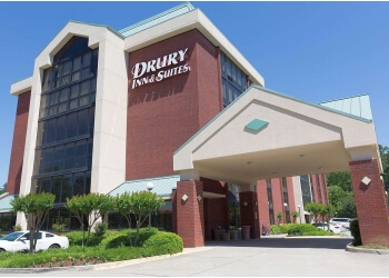 Drury Inn Suites