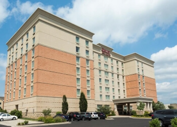 Dayton hotel Drury Inn & Suites