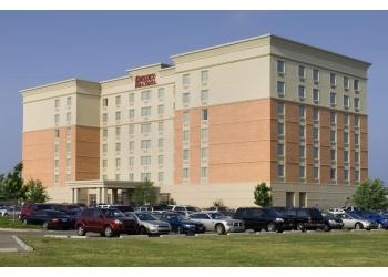Montgomery hotel Drury Inn & Suites
