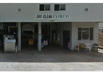 Honolulu dry cleaner Dry Clean Express