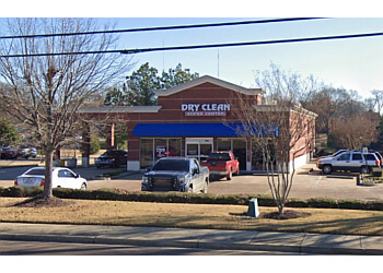 Memphis dry cleaner Dry Clean Super Center