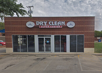 Mesquite dry cleaner Dry Clean Super Center