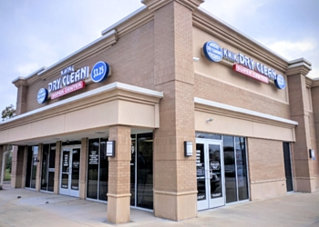 Overland Park dry cleaner Dry Clean Super Center KC