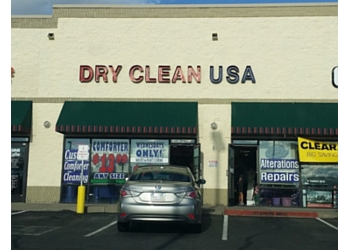 Aurora dry cleaner Dry Clean USA