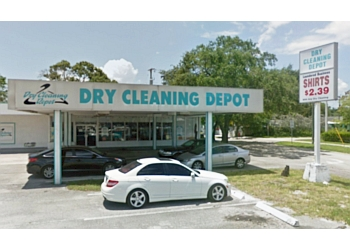 Fort Lauderdale dry cleaner Dry Cleaning Depot