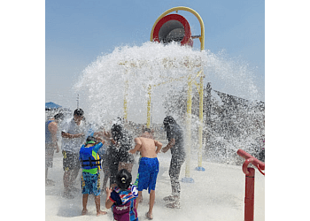 Palmdale amusement park DryTown Water Park