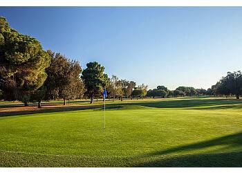 Modesto golf course Dryden Park Golf Course
